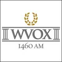 WVOX 1460 AM