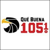 Que Buena 105.1 FM