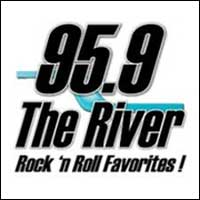 95.9 The River