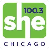 SHE 100.3 Chicago