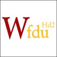 WFDU HD2