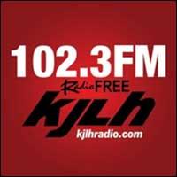 102.3 FM KJLH Radio