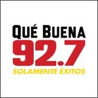 Que Buena 92.7