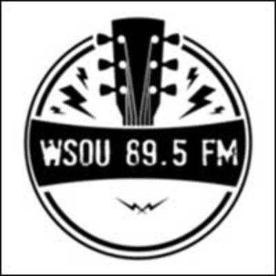 WSOU 89.5 FM