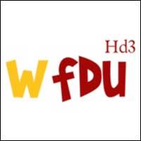 WFDU HD3 – Masterworks
