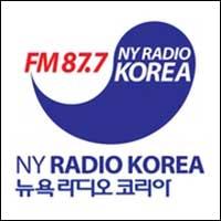 FM 87.7 NY RADIO KOREA
