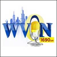 WVON 1690 AM