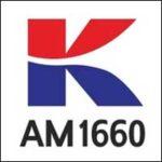 AM1660 K-Radio