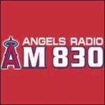 Angels Radio AM 830