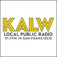 KALW 91.7 FM