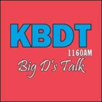 KBDT 1160 AM
