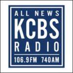 KCBS All News 106.9 FM and 740 AM