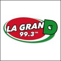 La Gran D 99.3 FM