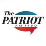 THE PATRIOT AM 1150