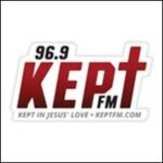 KEPT 96.9 FM