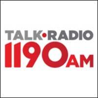 TALK RADIO 1190