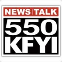 News Talk 550 KFYI