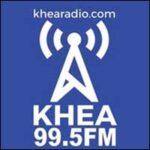KHEA 99.5 FM
