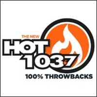 Hot 103.7 Seattle