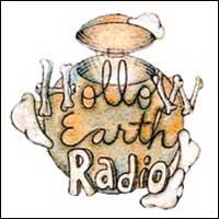 Hollow Earth Radio