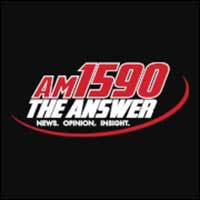 AM 1590 The Answer