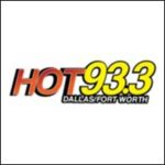 THE NEW HOT 93.3