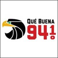 QUE BUENA 94.1