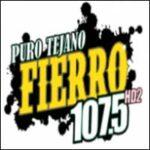 FIERRO 107.5 HD2