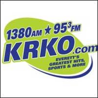 KRKO 1380 & 95.3