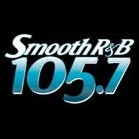 SMOOTH R&B 105.7