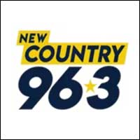 New Country 96.3