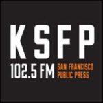 KSFP 102.5 FM