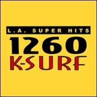 1260 K-SURF