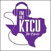 KTCU FM 88.7