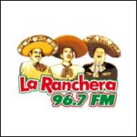 La Ranchera 96.7 FM