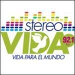 ESTEREO VIDA 92.1 FM