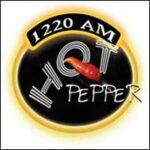 HOT PEPPER 1220 AM