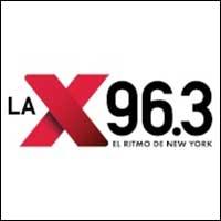 LaX 96.3
