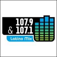 Latino Mix 107.9/107.1