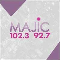 MAJIC 102.3/92.7