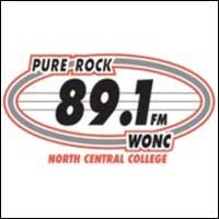 Pure Rock 89.1 FM WONC