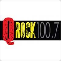 Q Rock 100.7