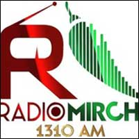 Radio Mirchi 1310