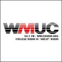 WMUC 88.1 FM