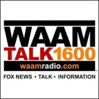 WAAM Talk 1600 AM