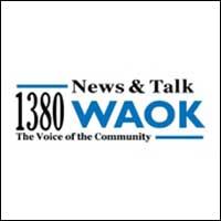 News-Talk 1380 WAOK