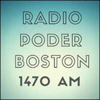Radio Poder Boston 1470 AM