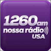 1260 Nossa Radio USA