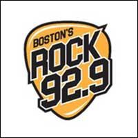Boston's Rock 92.9