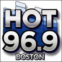 HOT 96.9 Boston